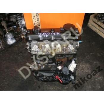 SEAT TOLEDO 1.9 1,9 TDI 90KM 1Z 96 Двигатель
