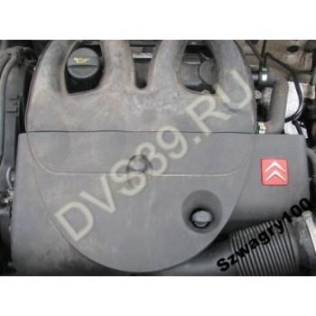 Citoren Berlingo 2004 1.9 D Двигатель Diesel
