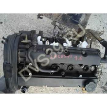 Chevrolet Lacetti SX Двигатель 1.6 16V E-tec II