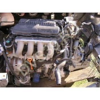 HONDA JAZZ Двигатель 1.4 I-VTEC 2010