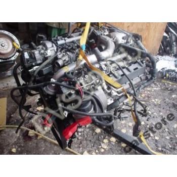 JEEP GRAND CHEROKEE 3,0 CRD Двигатель