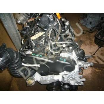 VW T 6 TRANSPORTER PASSAT EOS Двигатель 2.0 TDI CAA
