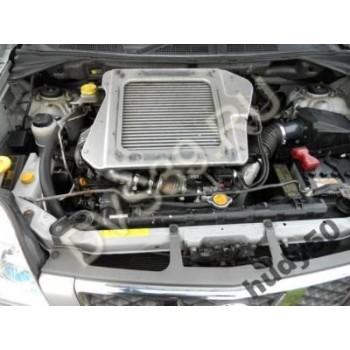 Двигатель 2.2 dCi Nissan X-trail 2004r