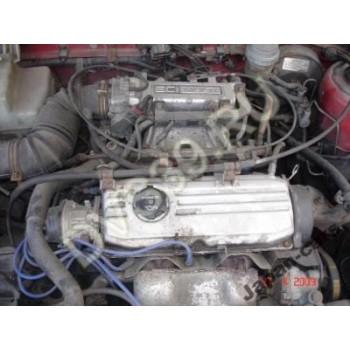 MITSUBISHI LANCER COLT Двигатель 1,3B 94R