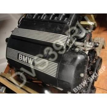BMW 3 E46 E39 Z3 Двигатель 320i M52 ECE