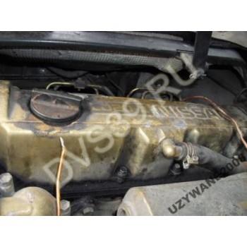 NISSAN VANETTE 2.0D 90R Двигатель
