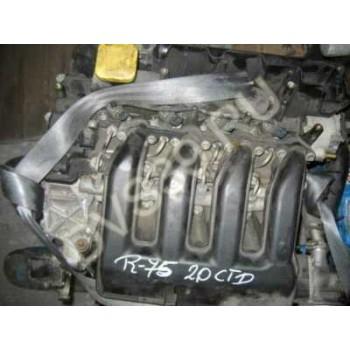 ROVER 75 2.0 CDT 2000r Двигатель