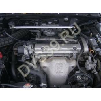 honda prelude 98-02 Двигатель 2.2 f22b