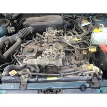 Subaru impreza 98r Двигатель 2,0