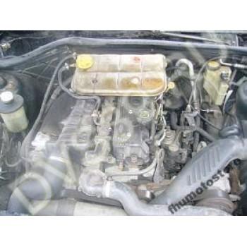 Ford Scorpio 96r 2.5 TDI Двигатель