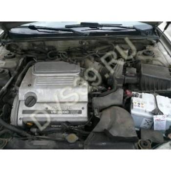 Nissan Maxima 1995-2000 A32 3.0 Двигатель 174 тыс.км