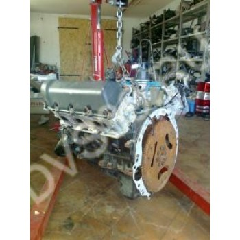 JEEP LIBERTY 3.7 Двигатель 2008
