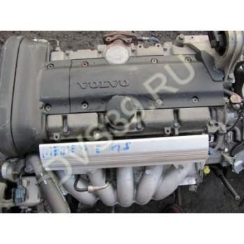 VOLVO S80 S60 V70 Двигатель 2.4 20V