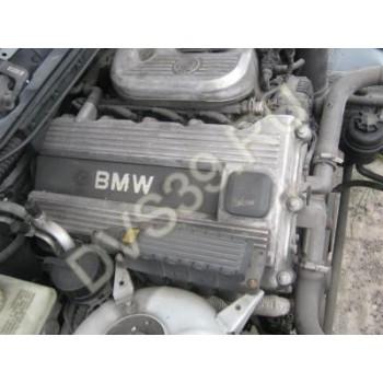 BMW e36 Z3 318is 1.8is ti Двигатель M44