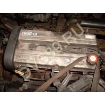 FORD ESCORT 1,8 1.8 16V Двигатель