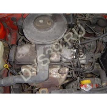 Mazda 121 94r. 1.3 16V Двигатель  super