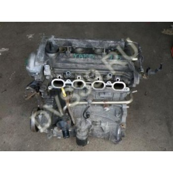 TOYOTA YARIS 1.5 T-SPORT Двигатель