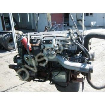 Двигатель IVECO CURSOR 8 10 13 STARLIS EUROTECH