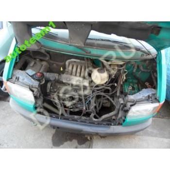VW T4 2.4 DIESEL Двигатель