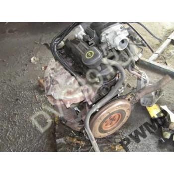 ford fiesta 1,3 1997r Двигатель endura e efi