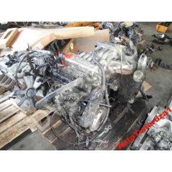 VOLKSWAGEN T4 2.4 D 95r. - Двигатель