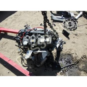Двигатель MINI 1.6 BENZ. .