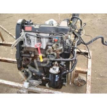 Seat Toledo 1993r. Двигатель 1.6i 111 . km