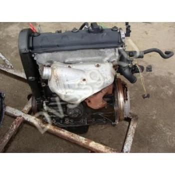 VW Golf 3 1994r. Двигатель 1.6i 96