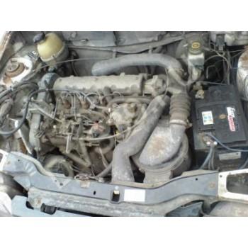 Двигатель Citroen C15