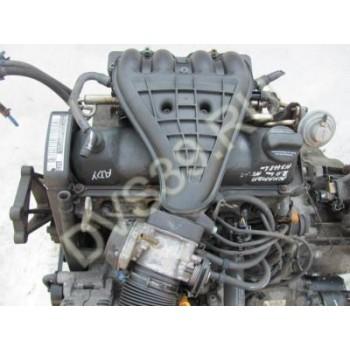 Двигатель  2.0 8V ADY - SEAT ALHAMBRA 1998r