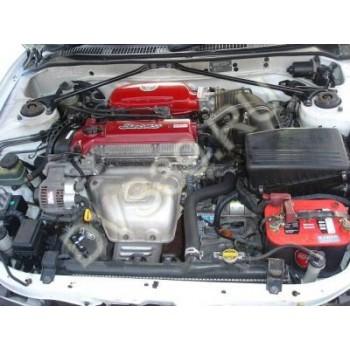 BEAMS RED TOP 200 KM Двигатель Toyota Celica MR2