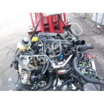 Vel Satis Espace IV Laguna II 2.2 dCi Двигатель G9T