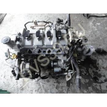 MAZDA2 2 MODEL 09 1.3 Двигатель