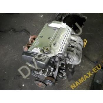 Двигатель FORD PUMA 1.7 16V 99r MHA 1855