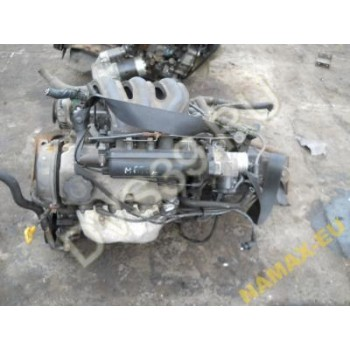 Двигатель DAEWOO MATIZ 0,8 00r 1865