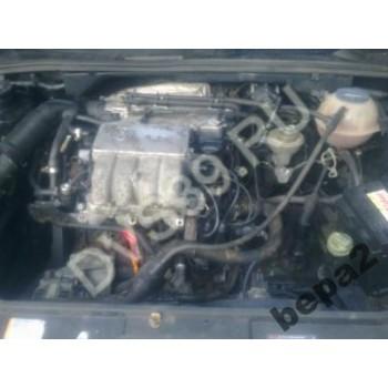 VOLKSWAGEN GOLF 3 Двигатель 1.6 74 KW