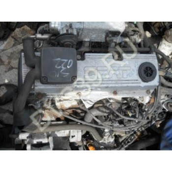 SEAT CORDOBA TOLEDO 8V 2.0 98 Двигатель AGG 055778