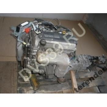 1.3 16V DOHC  Двигатель SUZUKI JIMNY