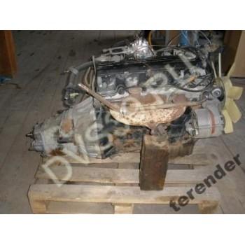 Двигатель 2.3l MercedesG klasa G Klass