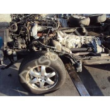 MERCEDES W163 W211 Двигатель 400CDI 400 CDI