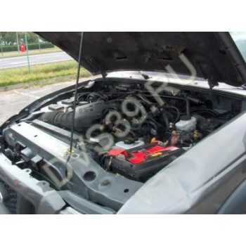 Ford RangerExplorer 2004  4.0 V6 Двигатель