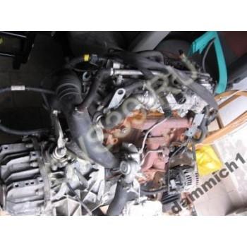 DUCATO,BOXER,JUMPER, - 3.0 - Двигатель- 2008