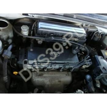 KIA RIO 1.3 2004r Двигатель A3E 63 km
