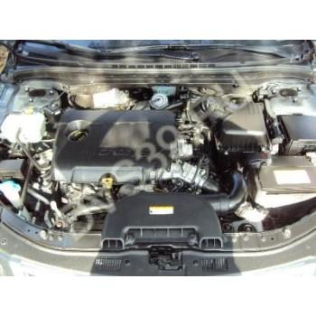 Двигатель KIA CEED HYUNDAI I30 1,6 CRDI 2010r.