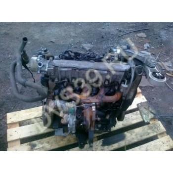 Двигатель OPEL VIVARO TRAFIC PRIMASTAR 1.9 DCI