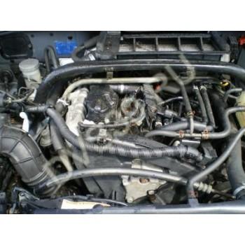 SUZUKI GRAND VITARA 2.0 TD Двигатель