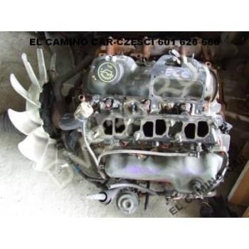 Двигатель  FORD EXPLORER 4.0 OHV r. 95-96