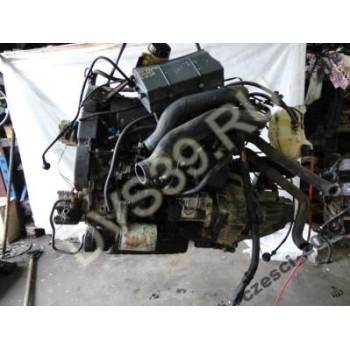 Двигатель CITROEN JUMPER 2.8 HDI 8140.43S