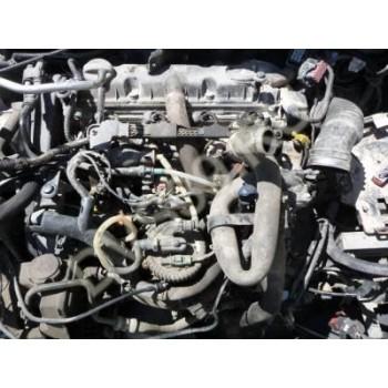 BERLINGO-03R.2.0HDI-Двигатель DW10DAVM