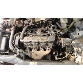 Двигатель 1.5 8V daewoo nexia lanos espero
